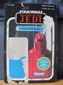 "My Loose figure and ""others"" collection Rotj_e10"