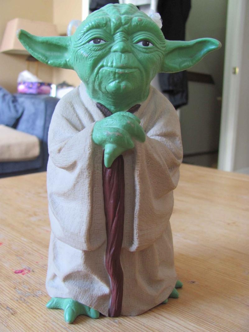 MISCELLANEOUS TOYS  Yoda_h10