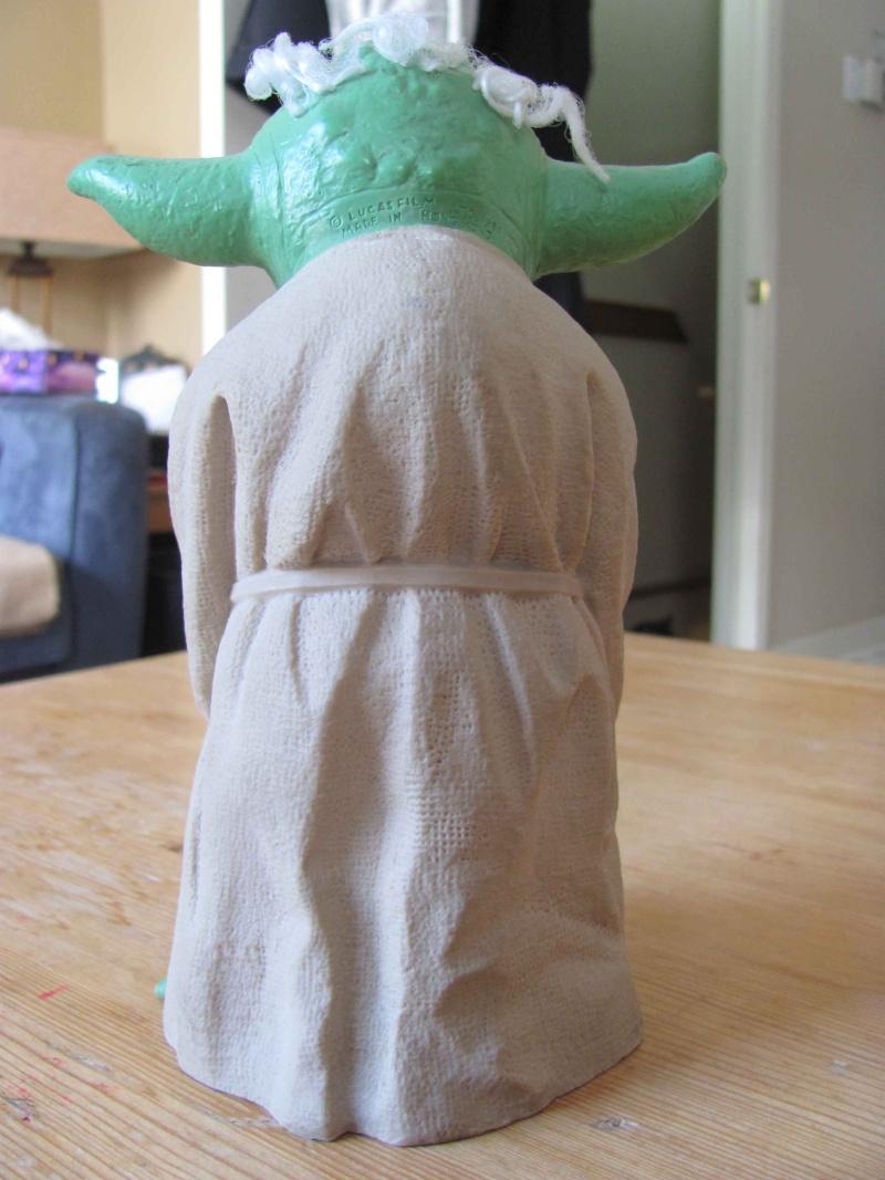 MISCELLANEOUS TOYS  Yoda_h11