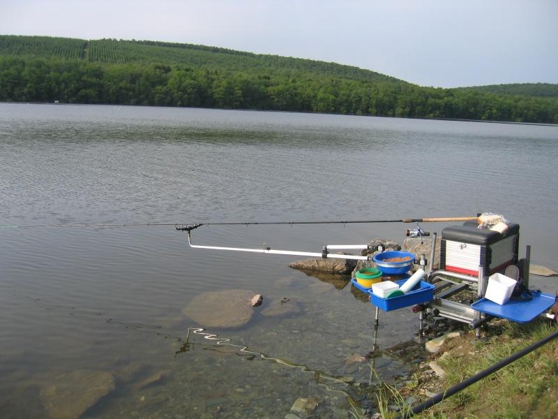 pêche au lac des vieilles forges Lac_vi10