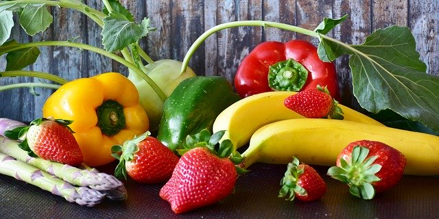 Mini swap - ATC fruit et légume Fruit-10