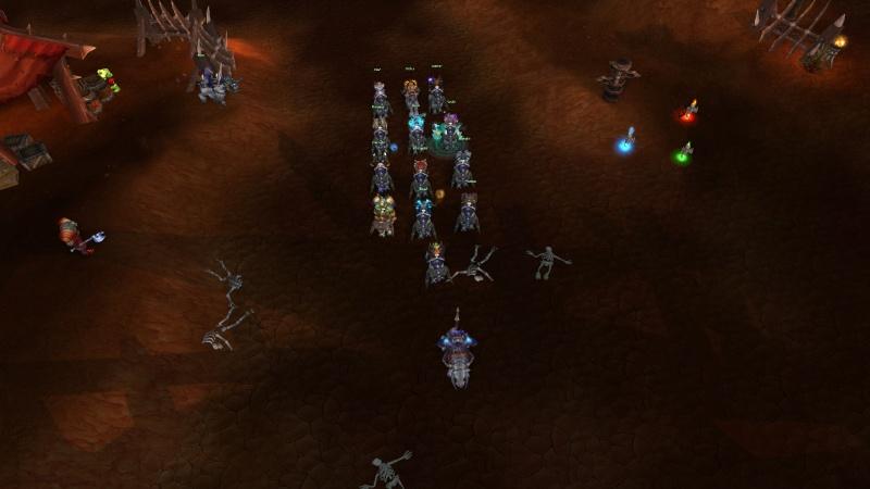 En formation! Wowscr34