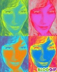 Parce que vous êtes beaux ( portraits autoportraits  photo textes  ) Carla_10