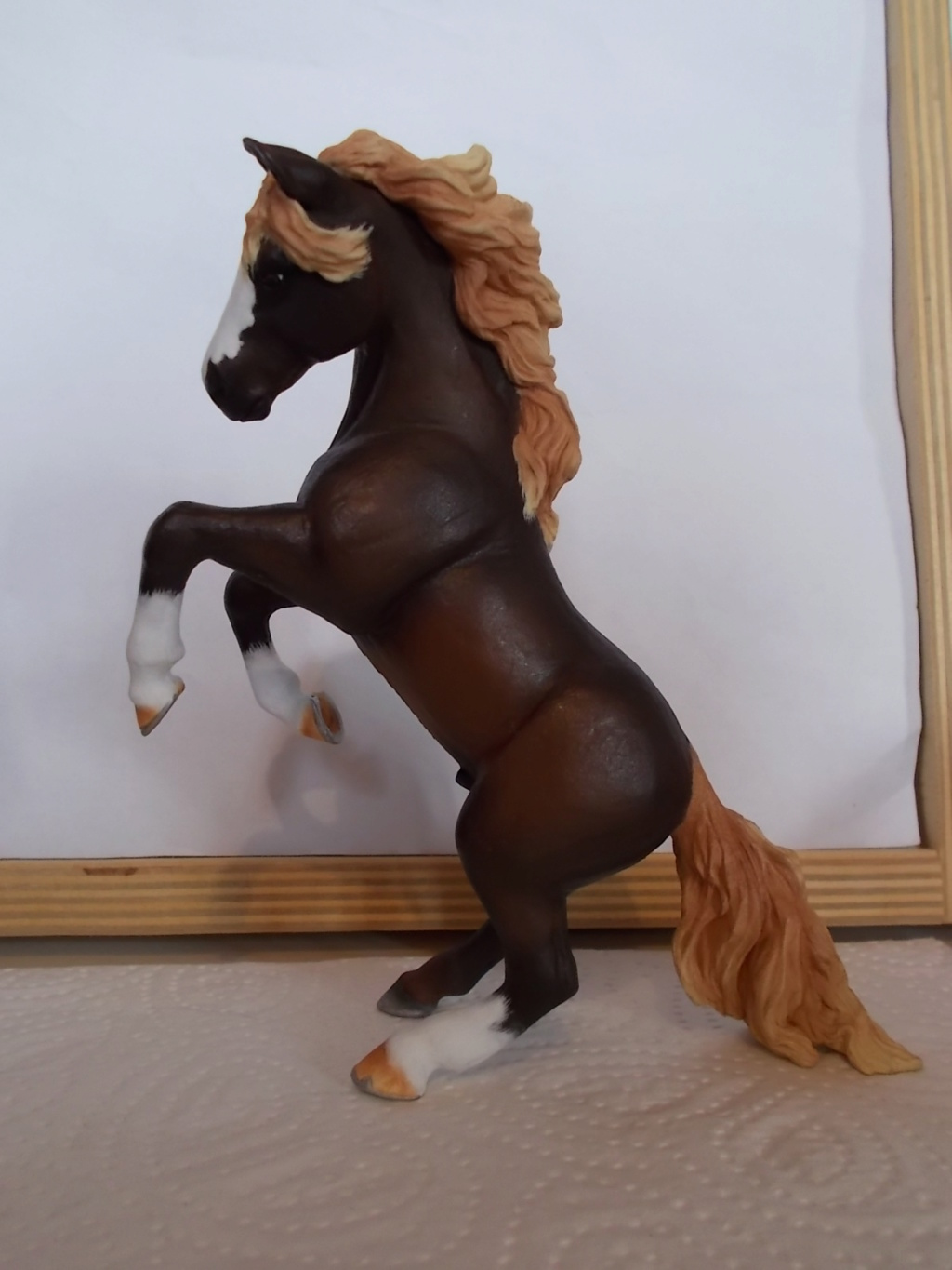 I started with repainting - Schleich horses - Page 4 51522_10