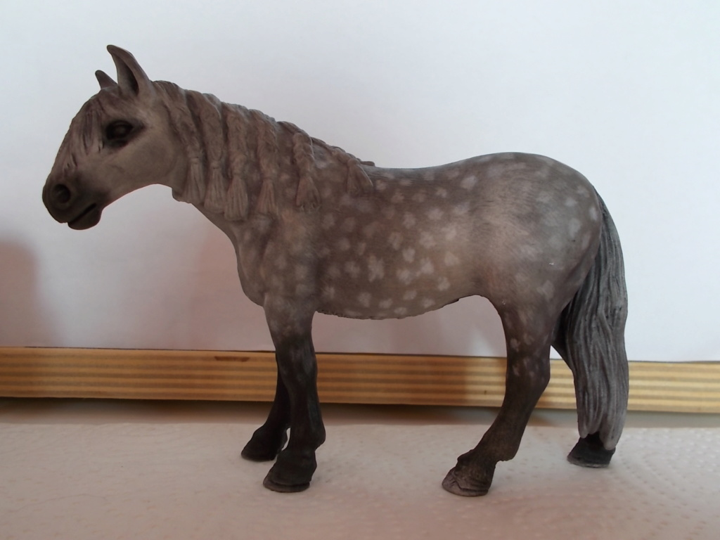I started with repainting - Schleich horses - Page 4 Anda_s10