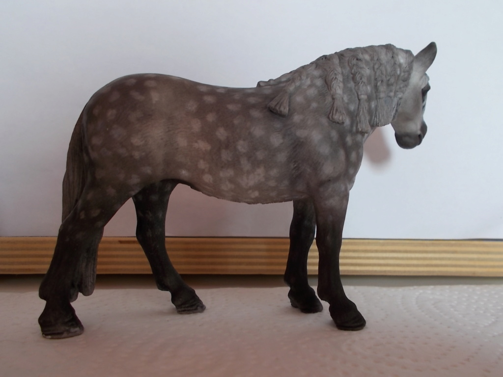 I started with repainting - Schleich horses - Page 4 Anda_s11