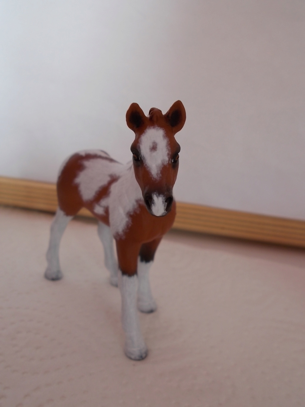 I started with repainting - Schleich horses - Page 4 Hanno_28