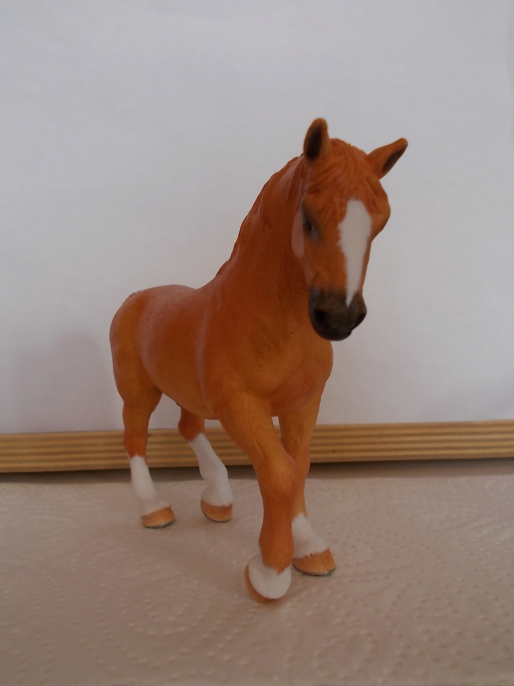 I started with repainting - Schleich horses - Page 4 Lipizz14