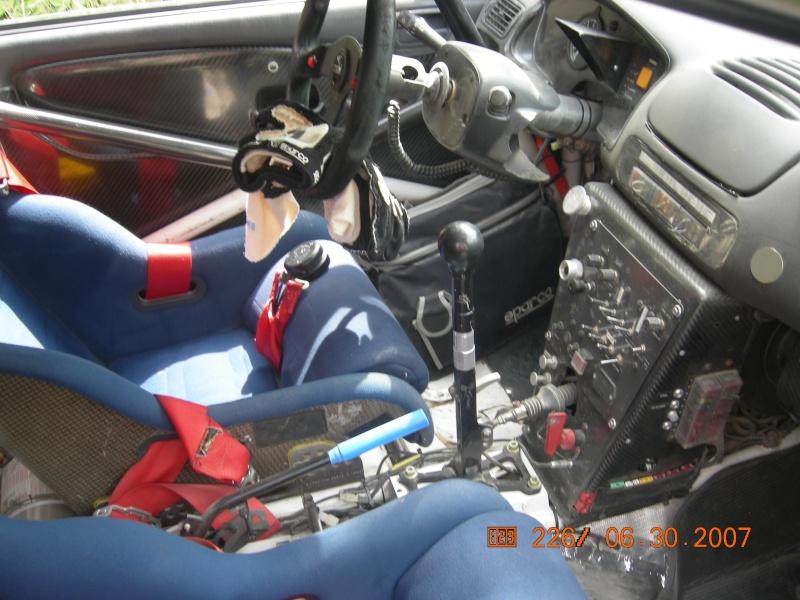 quelle est cette intérieur ? Rallye10