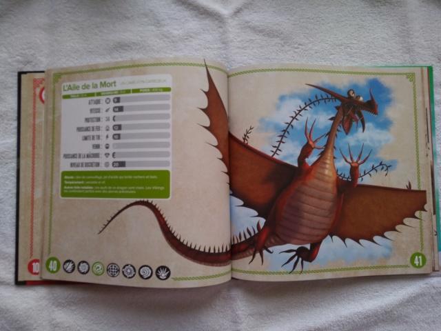 Produits dérivés Dragons 3 P_201918
