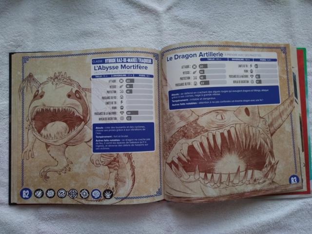 Produits dérivés Dragons 3 P_201921
