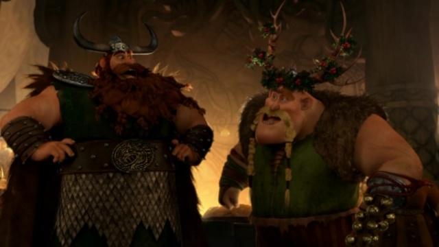 [DVD/BR] Le cadeau du furie nocturne & Le livre des dragons Vlcsna13