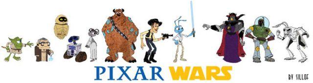 Images insolites et amusantes sur le thème de Pixar/Disney - Page 36 Pixar_10