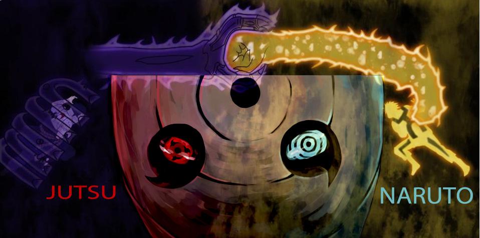 Jutsu Naruto