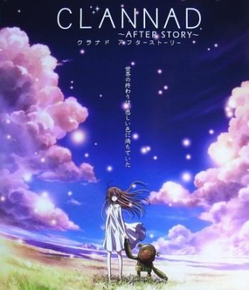 [Anime & Manga] CLANNAD Clanna15