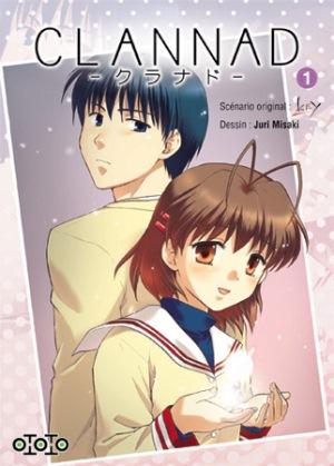 [Anime & Manga] CLANNAD Clanna16