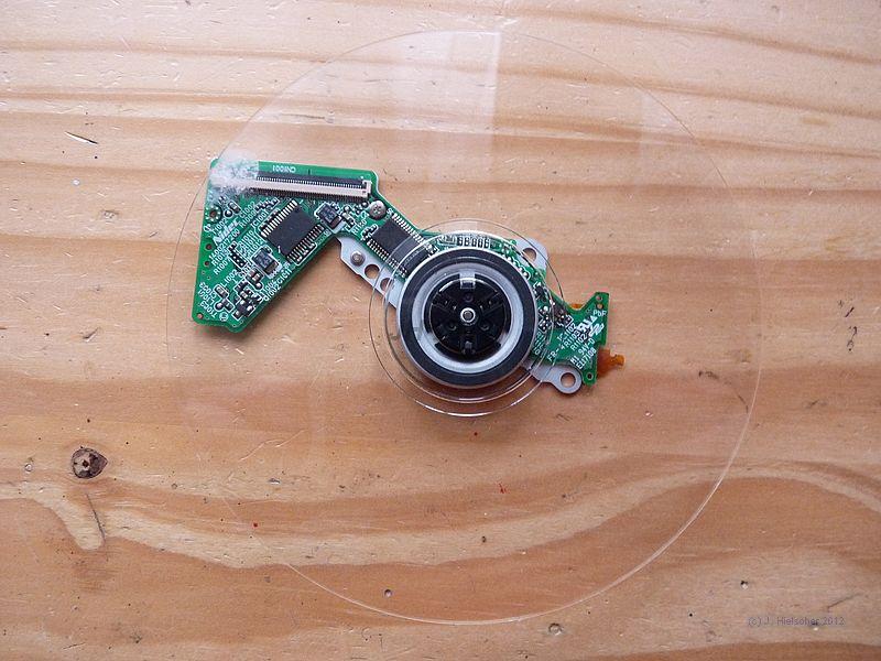 Recycling-Projekt Drehscheibe P1170710
