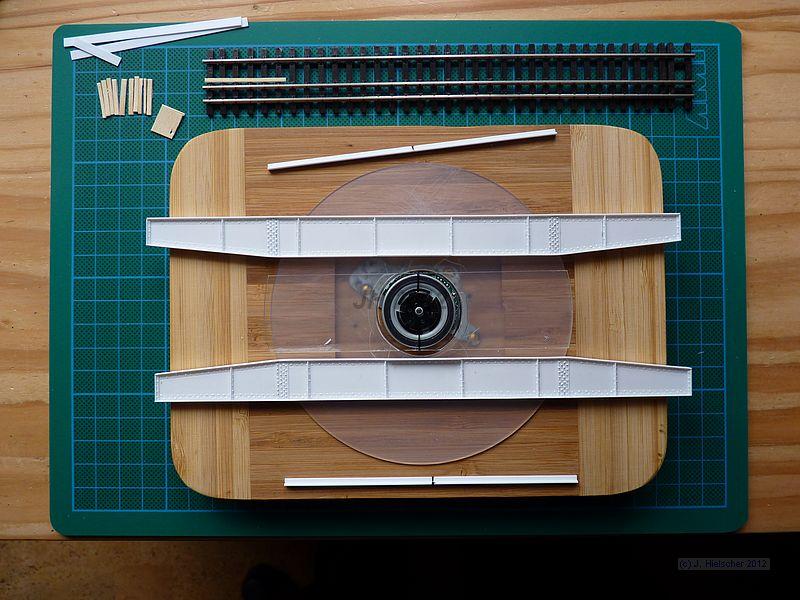 Recycling-Projekt Drehscheibe P1180011