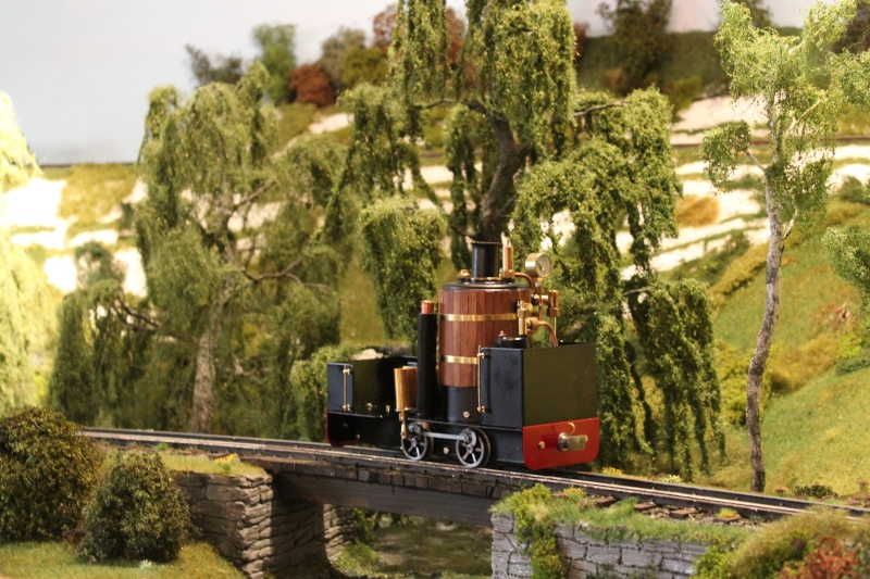 K&NWLR: Update on progress 01610