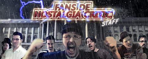 Familiar Faces : Baby Doll ( feat Nostalgia Critic ) Vostfr Poudla11