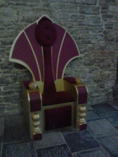 visite d'un chateau 13642011