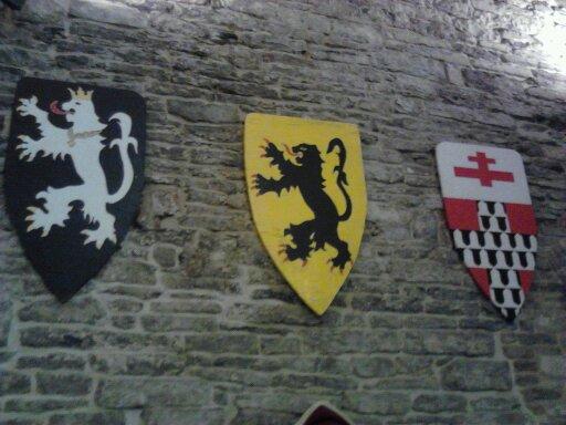 visite d'un chateau 13642012