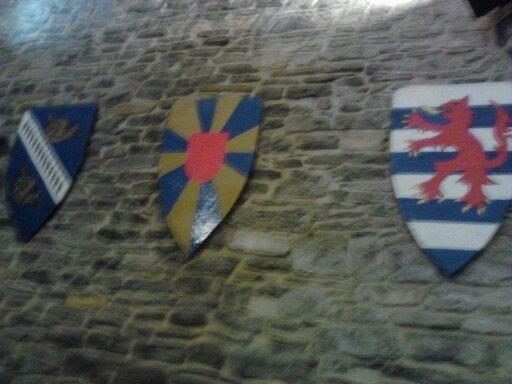 visite d'un chateau 13642013