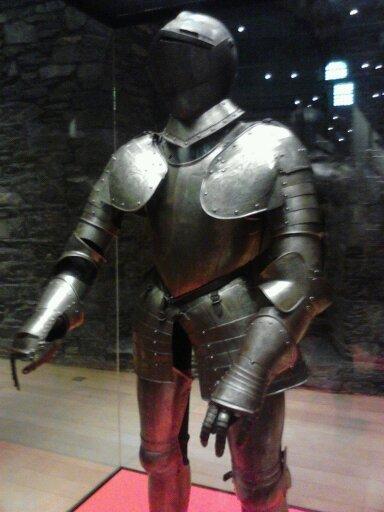 visite d'un chateau 13642025