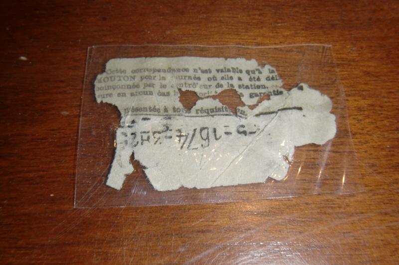 Collection WW1 Laboud Cimg1315