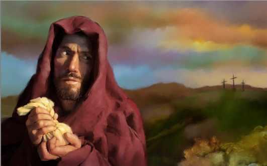 Sortie de creuse! Judas_10