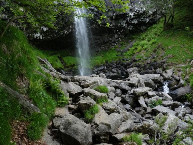 Balades dans le vert Cantal - Page 2 P1060810
