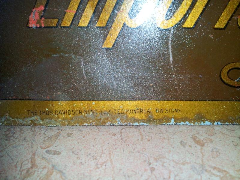Annonce de cigare Emporium  02313