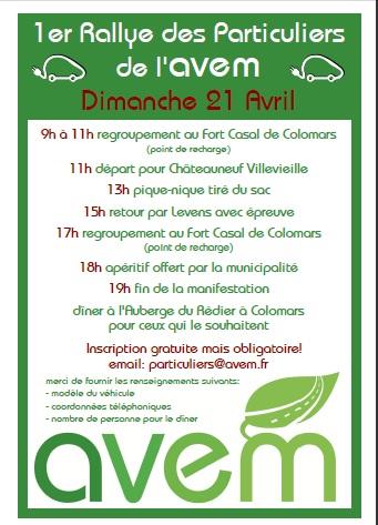 06-St Vallier de T: 2 ème rallye des membres AVEM Avem_r10