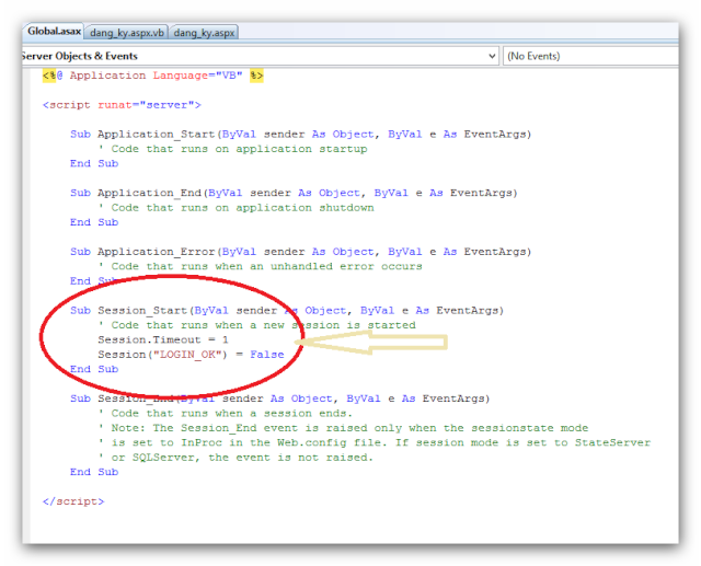 Tạo trag Login + Phân quyền ASP (VB.NET+ Access Database) Ashamp14