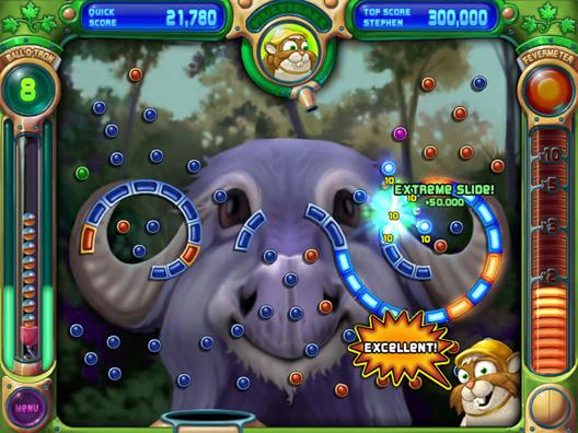 Key PopCap Peggle trị giá 416.000đ: Game bắn bi trí tuệ siêu hạng Peggle10