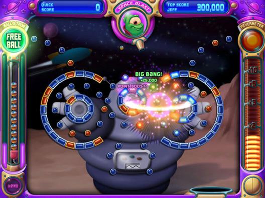 Key PopCap Peggle trị giá 416.000đ: Game bắn bi trí tuệ siêu hạng Peggle11