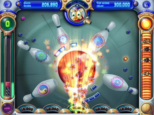 Key PopCap Peggle trị giá 416.000đ: Game bắn bi trí tuệ siêu hạng Peggle12