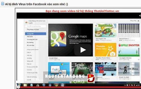 Virus đột ngột lan rộng trên Facebook Virus-11