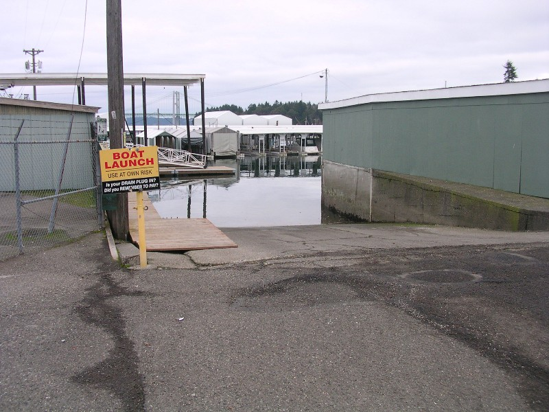 Post photos of your local boat ramp Dayisl10
