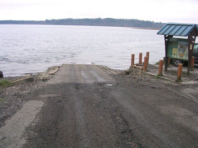 Post photos of your local boat ramp Luhrbe10