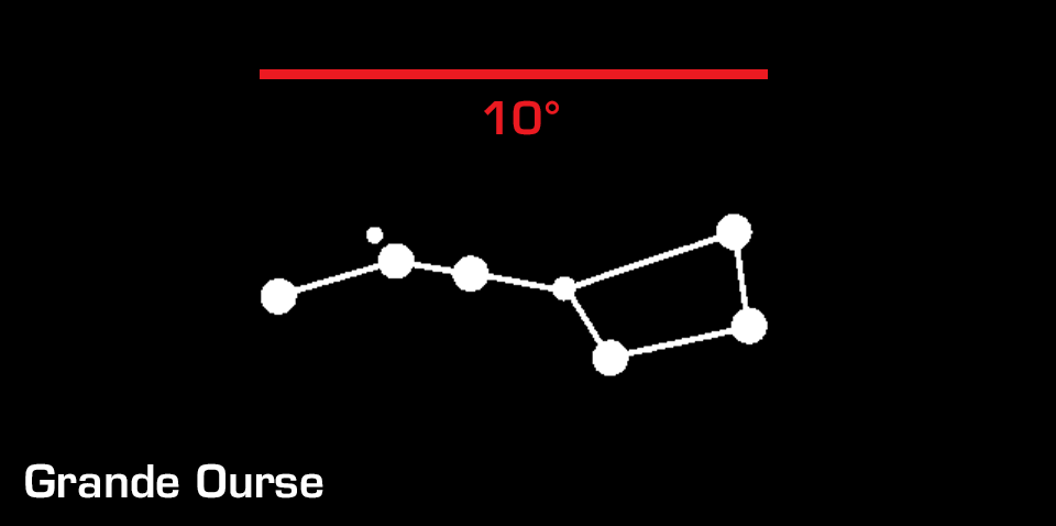 OBSERVATION  du CIEL  -  TRUCS ET ASTUCES  -  CONSOLE  -  HydroLAB Observ12