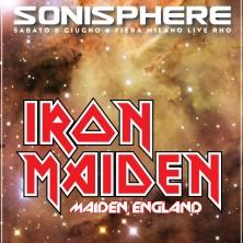SONISPHERE - IRON MAIDEN a Milano !!!!!  Uno10