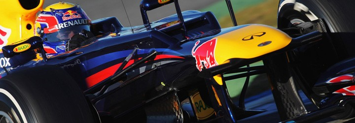 Temporada 2013 del Campeonato de Fórmula 1 de la FIA  238110