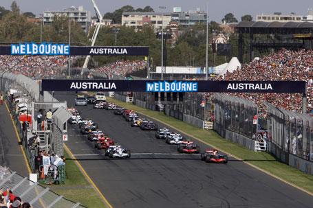 F1 - GP de Australia 2013 1 Previo 312
