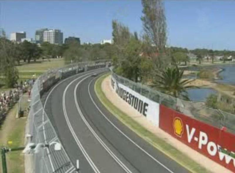 F1 - GP de Australia 2013 1 Previo 411