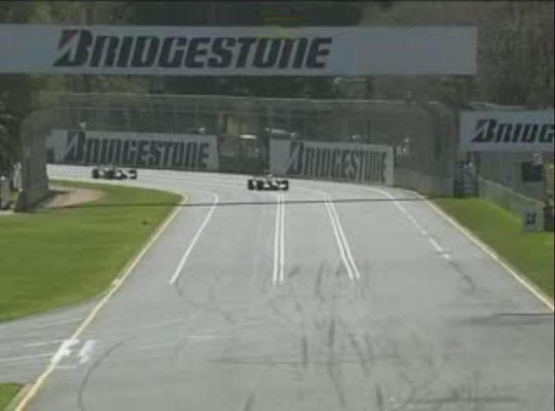 F1 - GP de Australia 2013 1 Previo 511