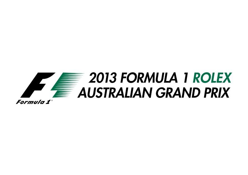 F1 - GP de Australia 2013 1 Previo Ib1k2j11