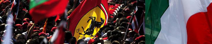 Temporada 2013 del Campeonato de Fórmula 1 de la FIA  Italia10