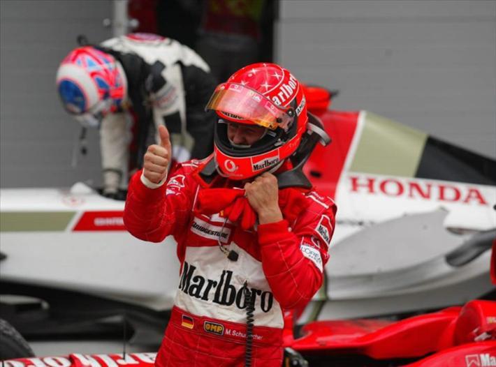 Previo del GP de 2013 Fórmula 1™ - Gulf Air Bahrain Grand Prix (Shakir) Iyx2um10