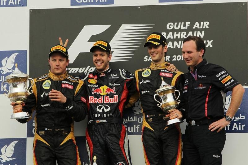 Previo del GP de 2013 Fórmula 1™ - Gulf Air Bahrain Grand Prix (Shakir) J4knst11